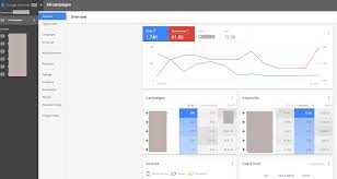 grafico google adwords